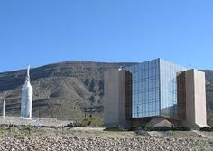 Image result for modern architecture new mexico