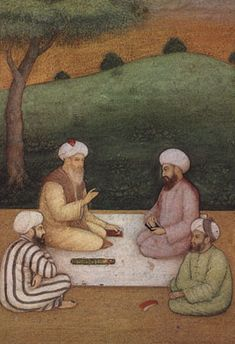 Meeting of Sufi Saints. Rumi Love Quotes, Sufi Quotes, Poetry Quotes, Qoutes, Wise Quotes, Quotations, Mughal Paintings, Islamic Paintings, Shams Tabrizi