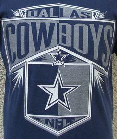Vintage Dallas Cowboys shirt.