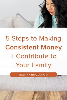 Imagine for a moment that if you could have more money coming into your personal and family budget. What would be different about your life? Business Advice, Business Entrepreneur, Online Business, Entrepreneur Ideas, Business Planner, Family Budget, Success Coach, Instagram Tips, Social Media Tips