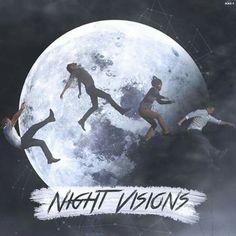 Wallpaper Night Visions