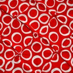 Puff gathering – Textured quilt tutorial.