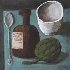 astrid trügg paintings - Google-Suche