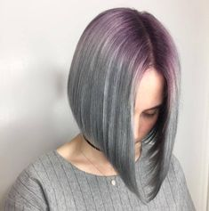 Metallic-Hair-Color