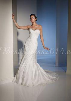 Sweetheart Wedding Dresses  Sweetheart Wedding Dresses---LOVE THIS!