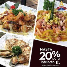 Es viernes!!! y si te gusta la gastronomía peruana; en Angus Brangus Parrilla Bar   encuentras algunas opciones que te encantarán. Disfruta hasta con 20% de dcto. gracias a Club Intelecto  .   Reservas: 2321632 - 310 7006602. www.angusbrangus.com.co Cra. 42 # 34 - 15 / Vía las Palmas  #restaurantebar #parrillabar #parrilla #carnes #restaurantesmedellín #medellíntown #medellincity #medellineats #recomendadosmedellin #medellín #AngusBrangus #dondecomer #exquisito