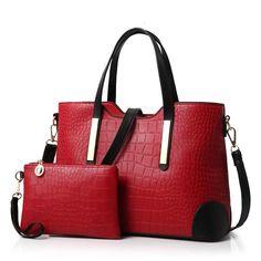 NEW ARRIVAL Elegant Style Fashion Messenger Handbag Shoulder Bag for Women