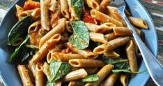 Cooking with Meena: Penne Rosa – A Noodles and Company recipe
