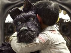 'Isle Of Dogs': Kunichi Nomura On The Asian Authenticity Of Wes Anderson's Stop-Motion Canine Adventure Bryan Cranston, Edward Norton, Stop Motion, Fanart, Zeppelin, Wes Anderson Films, New Movies, Good Movies, Isle Of Dogs Movie