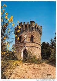 """La tour de Purgnon"""""""