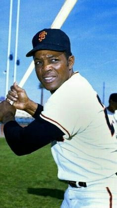 Baseball Players, Baseball Cards, Willie Mays, San Francisco Giants, The Man, Legends, Sports, Kids, Hs Sports