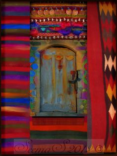 1000 Images About Mexican Tapestry On Pinterest