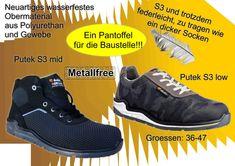 Dein Putek - ALLSCHALL GMBH SICHERHEITSSCHUHE BERUFSSCHUHE BERUFSKLEIDER Hiking Boots, Shoes, Fashion, Protective Gloves, Moda, Zapatos, Shoes Outlet, Fashion Styles, Fasion