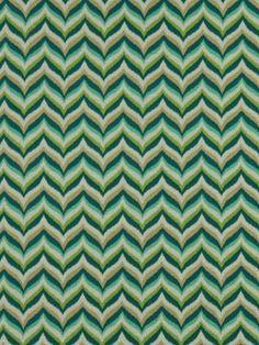 Chevron Upholstery Fabric by greenapplefabrics on Etsy, $49.00