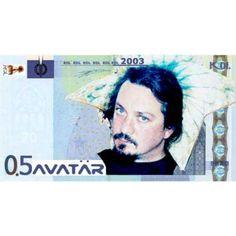 0,5 avatar prima versione (2003)