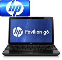 """HP Pavilion g6-2224nr 15.6"""" Notebook Win laptop's on our BTG 180 penny auctions for a deep discount $233 vs retail at $607!"""