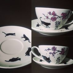Sakura cup
