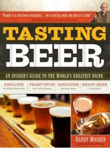 Tasting Beer by Randy Mosher - Good Read