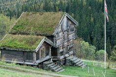 Djuvland Fjellgard/ Family farm. Cabin rentals/dining/ tours
