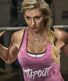 The editors of Sports Illustrated teamed up with sports and fitness experts  to select the world's 50 most fit female athletes in sports.
