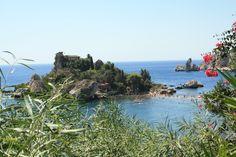 Isola Bella, Toarmina, Sicily
