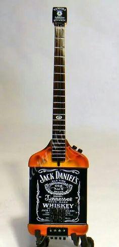 Dronken gitaar?
