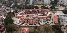 En este museo estará por un tiempo el cuerpo de Hugo Chávez  Maduro dijo que se amplía a siete días más la cámara ardiente y que el cuerpo será embalsamado.
