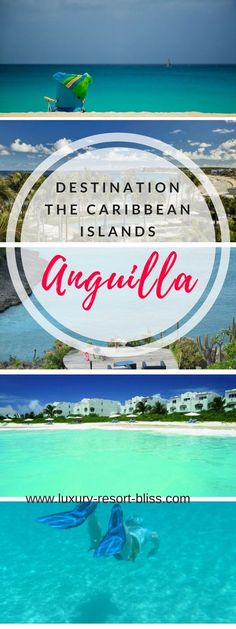 Anguilla resorts and things to do. Looking to have a wedding in Anguilla? THese resorts are ideal. Anguilla Resorts, All Inclusive Honeymoon Resorts, Caribbean All Inclusive, Caribbean Vacations, Luxury Resorts, Beach Vacations, Couples Resorts, Family Resorts, Travel Destinations Beach