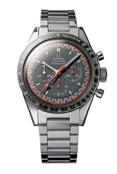 Omega Speedmaster ® ≫ Historia y Modelos Omega Moonwatch, Omega Speedmaster Broad Arrow, Omega Speedmaster Racing, Men's Watches, Cool Watches, Stylish Watches, Best Watches For Men, Luxury Watches For Men, Swiss Army Watches