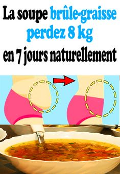 The fat-burning soup: lose 8 kg in 7 days naturally Cellulite, Atkins, Sopa Detox, Fat Burning Soup, Whey Protein Isolate, Foods With Calcium, Weigh Loss, Going To The Gym, Health Benefits