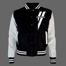 Image result for rammstein women clothing Shops, Logo Color, Black Cotton, Corduroy, Clothes For Women, Polyvore, Jackets, Clothing, Image