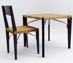 Sliders' Furniture by MYT Diseño