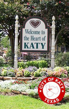 Katy Rice Festival is October 8 - 9 and cost $7 for adults - 10 and under are free! Fun for the whole family!