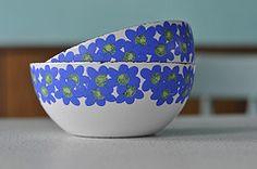 Tiny Finel bowls