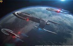 Special starfleet ships