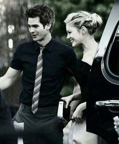 Emma & Andrew