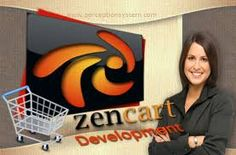 zen cart development is actually more available when it comes to technology plus it truck's cab double by simply almost any non-technical one who is actually less informed while using the complex factors.
