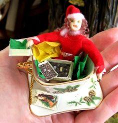Christmas Chocolates Overdose