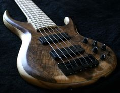 MTD make amazing basses. Just look at it