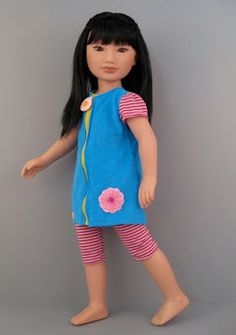 """Our Generation """"Charlotte"""" Doll by Battat 