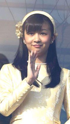 Princess Kako 12/23/16