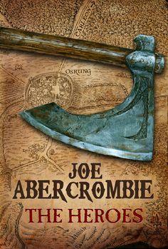 The heroes book joe abercrombie