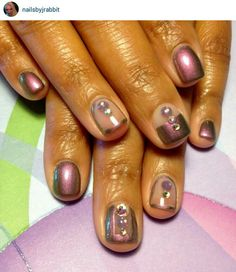 Going to try this soon... So pretty!!! #nailart #prettynails