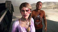 BATTLEFIELD HARDLINE - Beta Gameplay Trailer (PS4 / Xbox One)