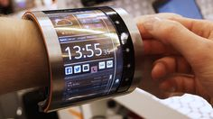 #MWC2016  #Flexiblewearables now a reality with unveiling of wraparound LCD bracelet: http://www.ibtimes.co.uk/mwc-2016-flexible-wearables-now-reality-unveiling-wraparound-lcd-bracelet-1545395