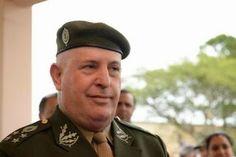"""Alerta Total: Recado de General na ativa: """"Não há nenhuma modificação em relação ao Exército na História"""""""