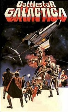 Battlestar Galactica (1978-79)
