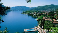 Villa d'Este, luxury hotel in Italy