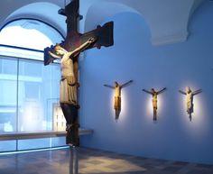 Gothik Jesus - Nürnberg - Germany