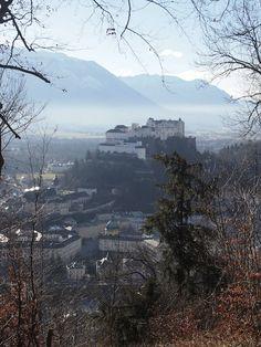World Heritage Travel in Winter: From Wachau to Salzburg - Elena Paschinger Creativelena | Reise-Blog, Sprachen, Übersetzungen, Tourismus-Be...